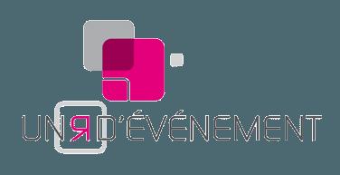 Logo Un R Evenement
