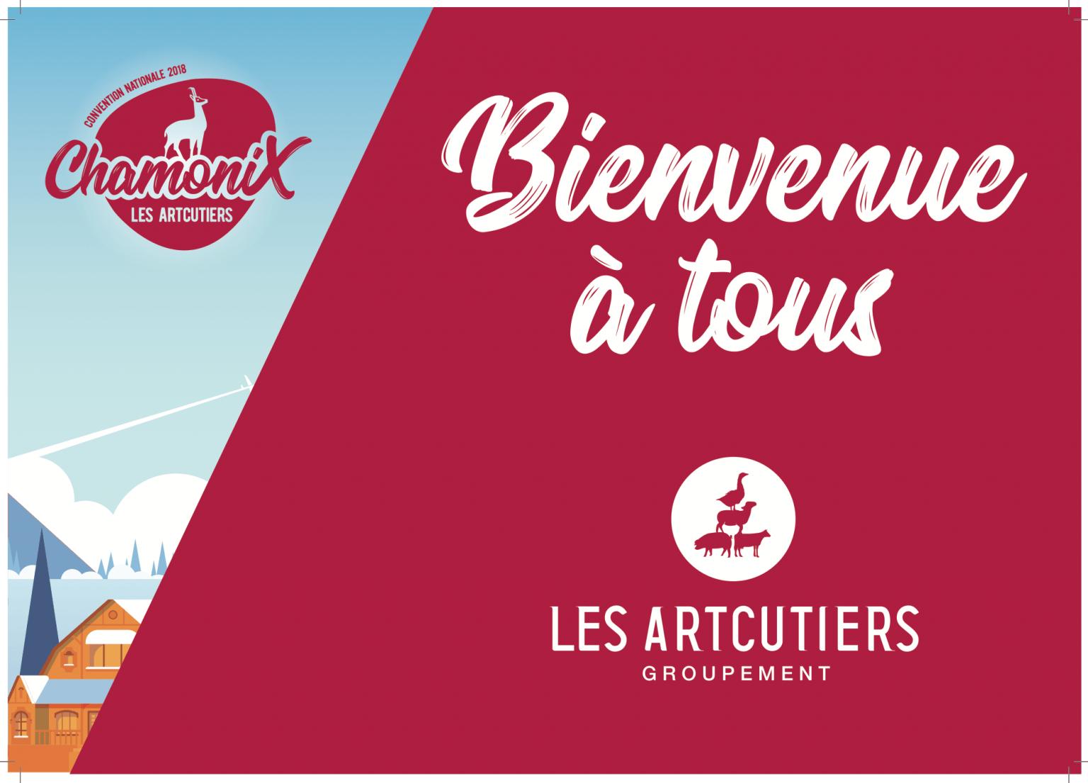 LES ARTCUTIERS 2018