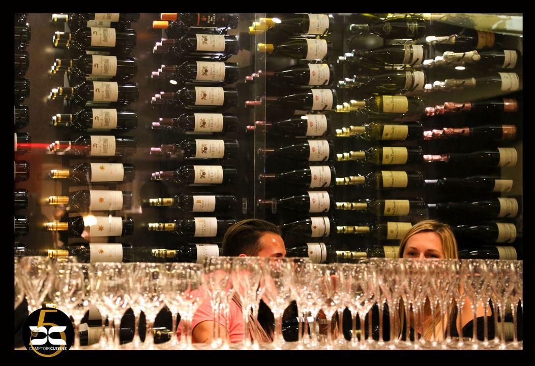 Le Comptoir Cuisine Bordeaux